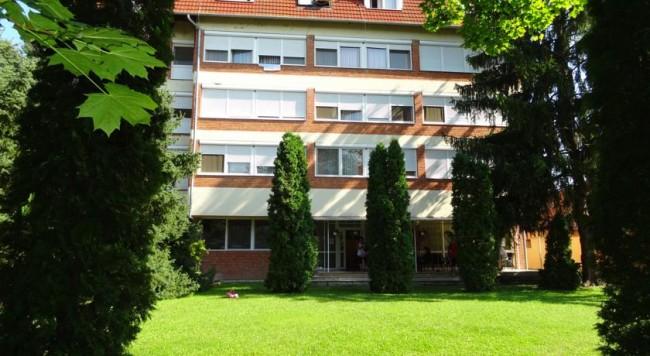 Aqua Hotel Gyula***, Gyula