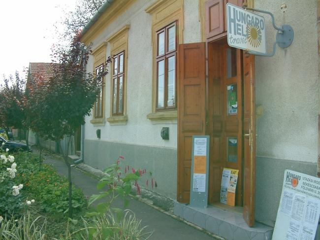HUNGARO-HELIOS Travel Utazási Iroda, Békéscsaba