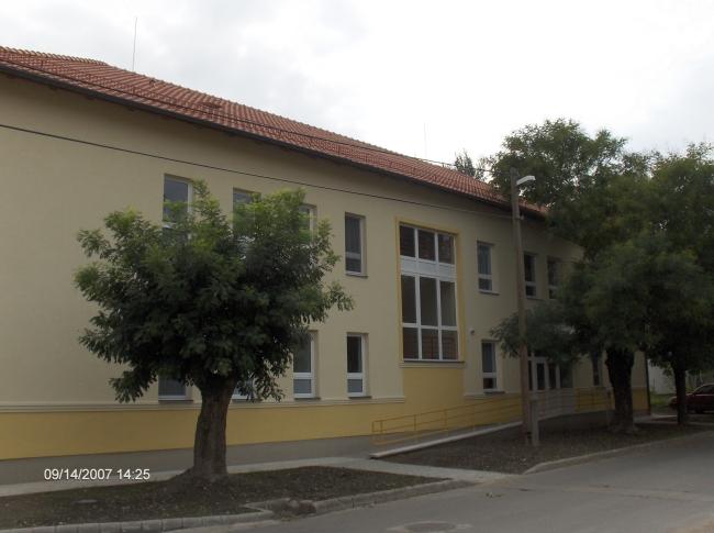 Táncsics Mihály Közoktatási Intézmény és Tehetségközpont Kollégiuma, Orosháza
