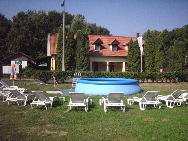 Thermál Camping és Motel, Gyula