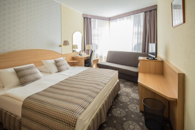 Hotel Orion Várkert, BUDAPEST (I. kerület)