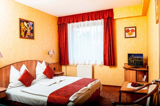 Beatrix Hotel*** Budapest, BUDAPEST (II. kerület)