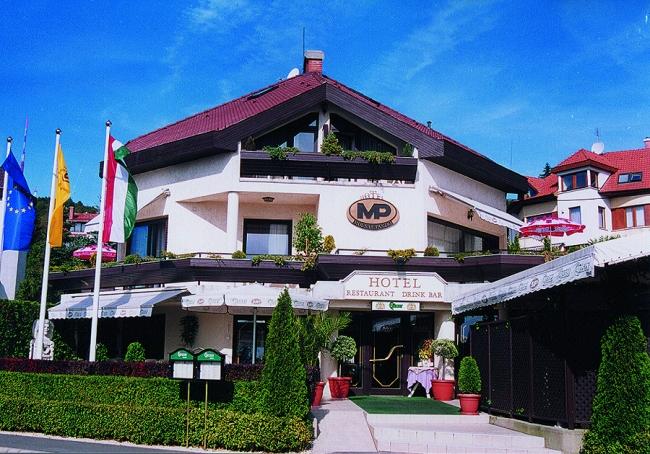 Hotel Molnár, BUDAPEST (XII. kerület)