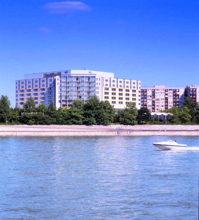 Danubius Health Spa Resort Helia, BUDAPEST (XIII. kerület)