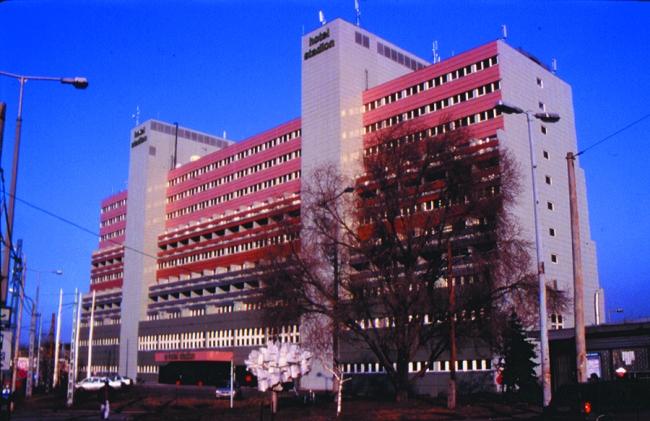 Danubius Hotel Arena, BUDAPEST (XIV. kerület)