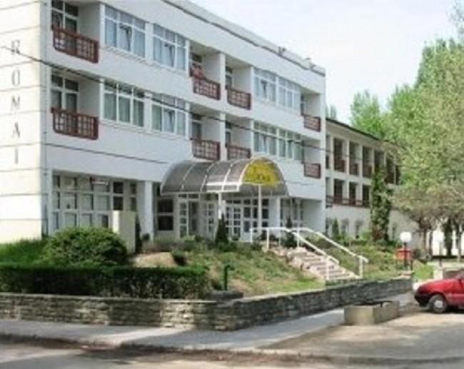 Hotel Római, BUDAPEST (III. kerület)