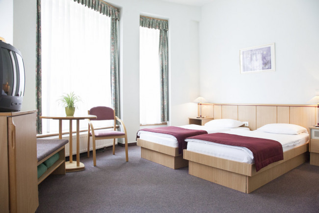 City Hotel Pilvax***, BUDAPEST (V. kerület)
