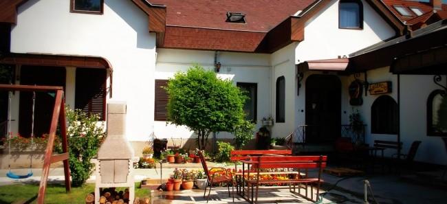 Hotel Palota, BUDAPEST (XV. kerület)