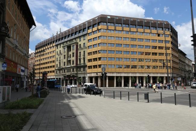 Hotel Hungaria City Center, BUDAPEST (VII. kerület)