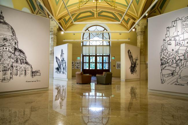 Vigadó Galéria, BUDAPEST (V. kerület)