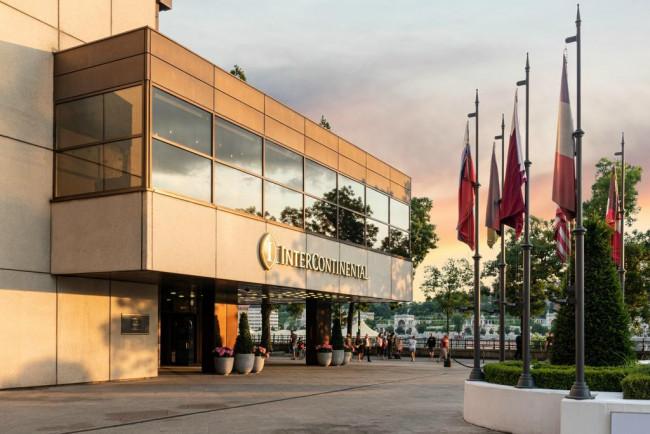 InterContinental Budapest, an IHG Hotel, BUDAPEST (V. kerület)
