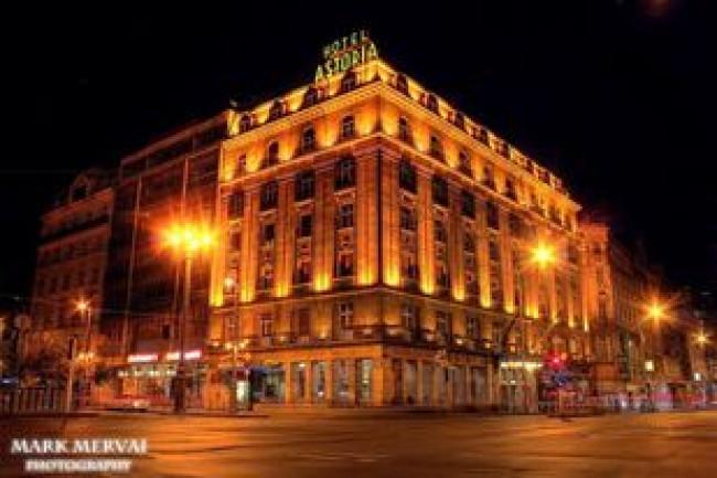 Danubius Hotel Astoria City Center, BUDAPEST (V. kerület)