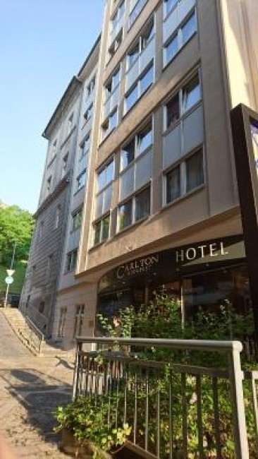 Carlton  Hotel  Budapest****, BUDAPEST (I. kerület)
