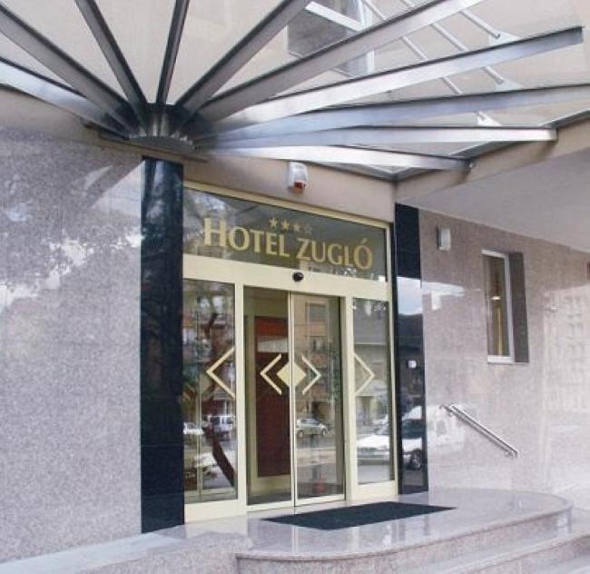 Hotel Zugló, BUDAPEST (XIV. kerület)