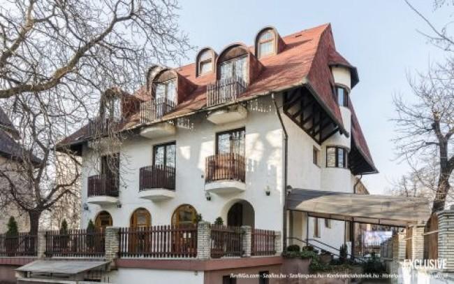 Richter Hotel Panzió, BUDAPEST (XIV. kerület)