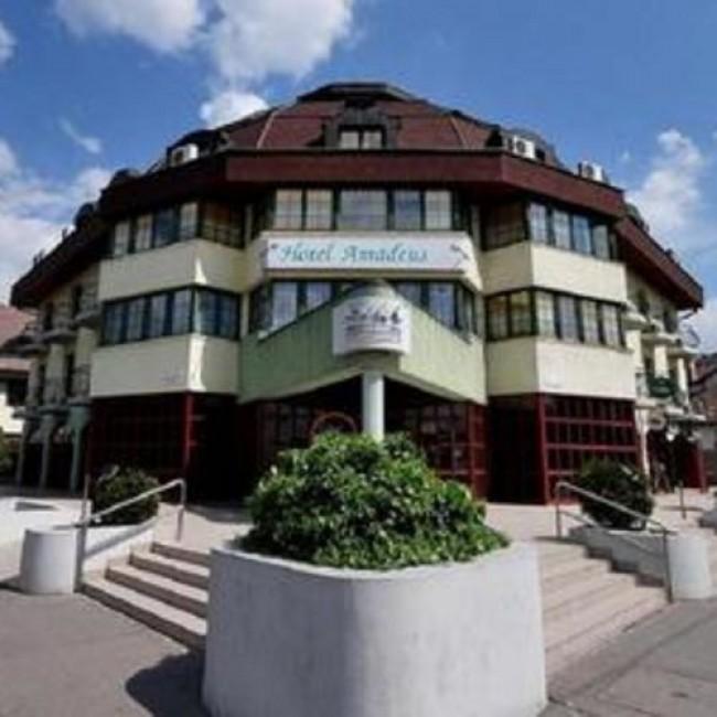 Hotel Amadeus, BUDAPEST (XIV. kerület)