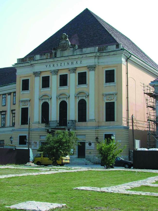 Nemzeti Táncszínház                                                                                                                                   , BUDAPEST (I. kerület)