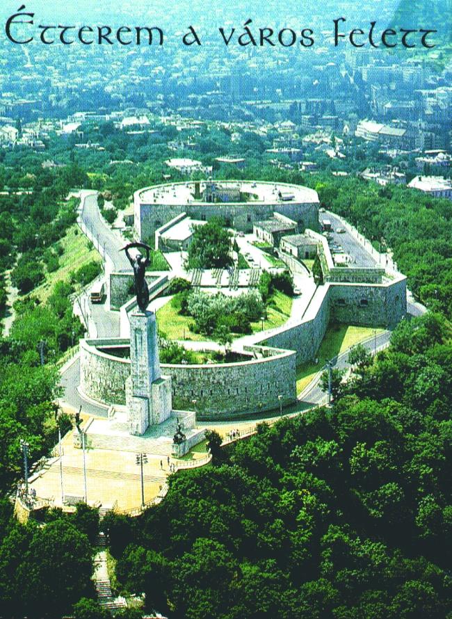 Citadella Étterem                                                                                                                                     , BUDAPEST (XI. kerület)