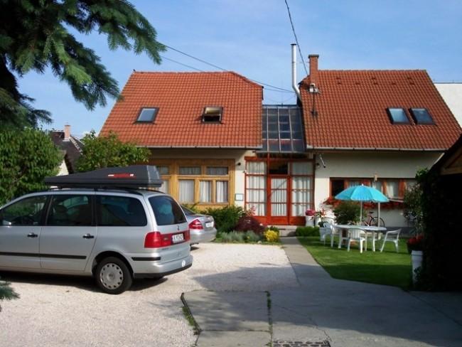 Bai Panzió, BUDAPEST (XX. kerület)