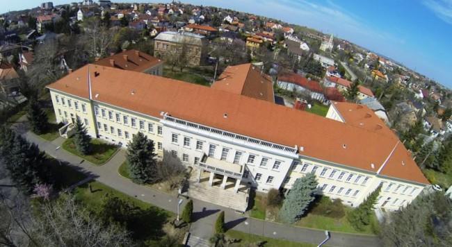 Tomori Pál Főiskola Kollégiuma, BUDAPEST (XXII. kerület)