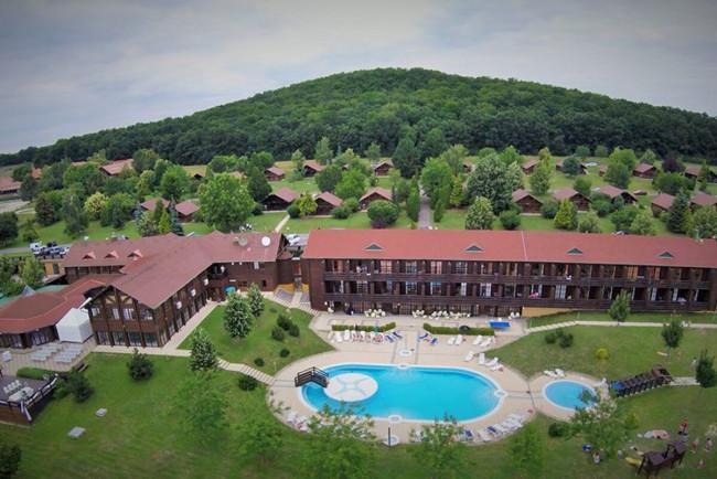 Petneházy Club Hotel, BUDAPEST (II. kerület)
