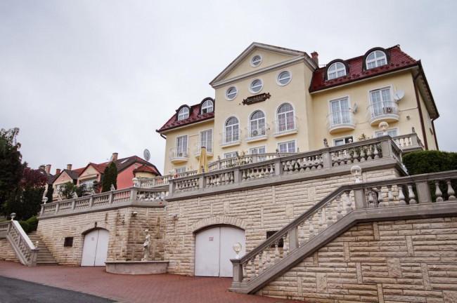 Hotel Villa Korda***, BUDAPEST (II. kerület)