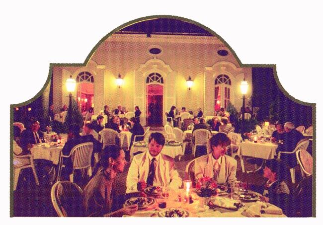Vadrózsa Étterem, BUDAPEST (II. kerület)