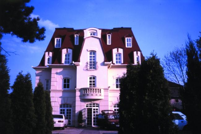 Hotel Walzer<br/>&amp; Restaurant                                                                                                                     , BUDAPEST (XII. kerület)