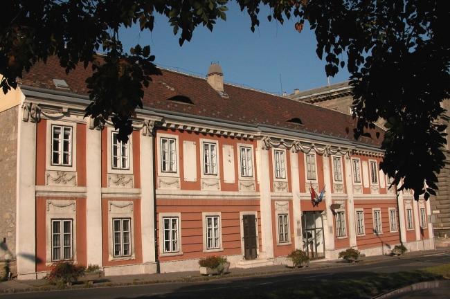 Semmelweis Orvostörténeti Múzeum, Könyvtár és Levéltár                                                                                                , BUDAPEST (I. kerület)