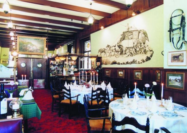 Postakocsi Étterem, BUDAPEST (III. kerület)