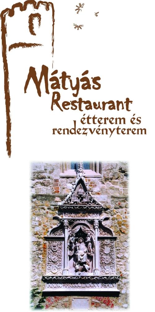 Budavári Mátyás Étterem és Rendezvényterem (Fortunaház)                                                                                               , BUDAPEST (I. kerület)