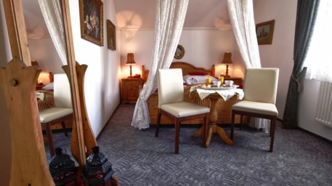 Hotel Romantik Panzió, BUDAPEST (XIV. kerület)