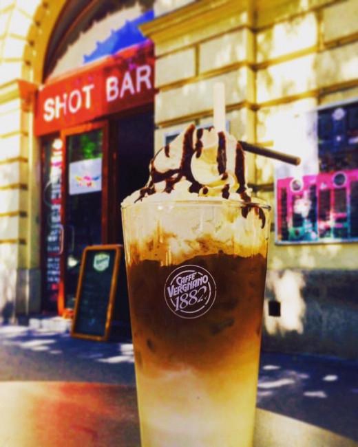 SHOT Cafe & Bar, BUDAPEST (VII. kerület)