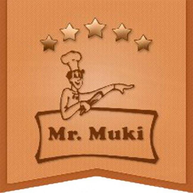 Miszter Muki Cukrászda, BUDAPEST (VIII. kerület)