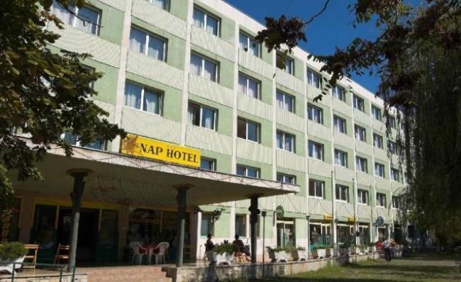 Nap Hotel***, BUDAPEST (X. kerület)