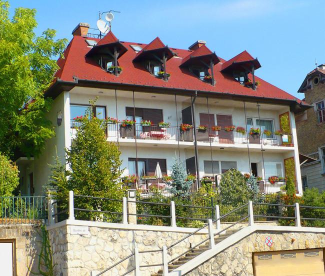 Mohácsi Panzió, BUDAPEST (II. kerület)