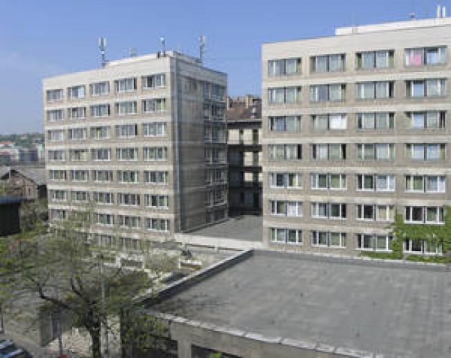 BCE Tarkaréti Kollégium, BUDAPEST (X. kerület)