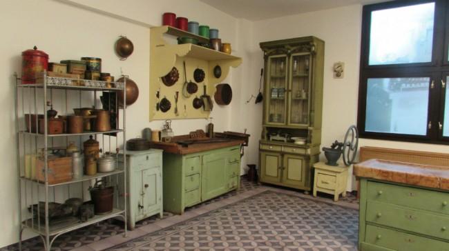 Magyar Kereskedelmi<br/>és Vendéglátóipari Múzeum, BUDAPEST (III. kerület)