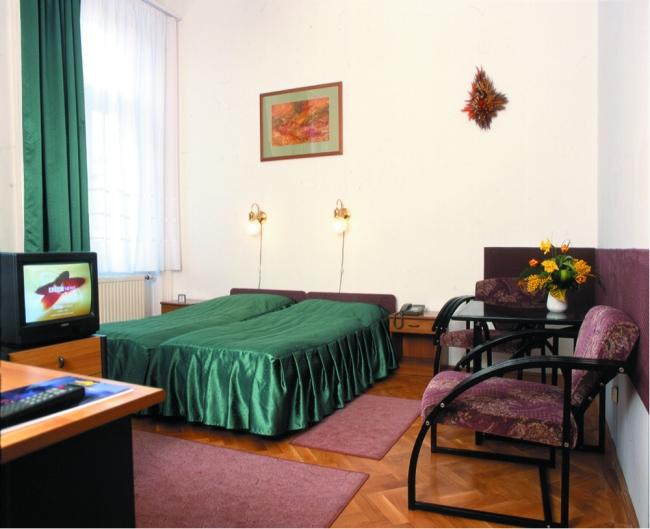 ELTE Peregrinus Vendégház, BUDAPEST (V. kerület)