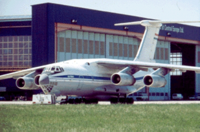HUNAIR Repülőjegy-értékesítő Kft., BUDAPEST (V. kerület)