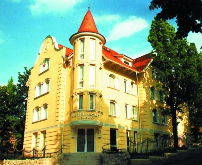 Gold Hotel Buda, BUDAPEST (I. kerület)