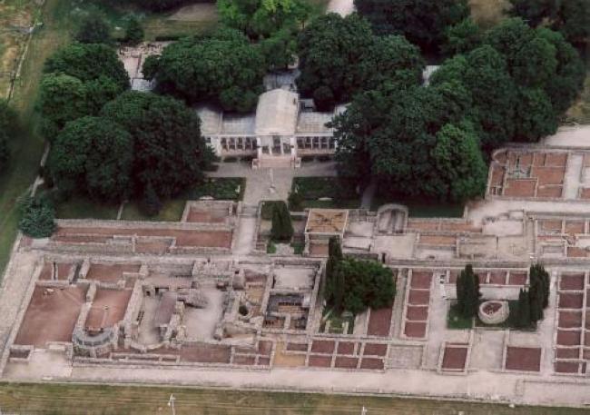 Budapest Történeti Múzeum Aquincumi Múzeuma, BUDAPEST (III. kerület)