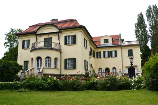 Bajor Gizi Színészmúzeum, BUDAPEST (XII. kerület)