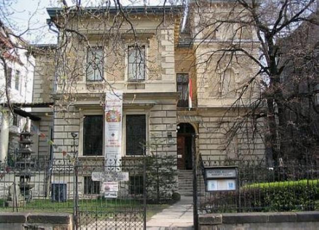 Hopp Ferenc Kelet-ázsiai Művészeti Múzeum                                                                                                             , BUDAPEST (VI. kerület)