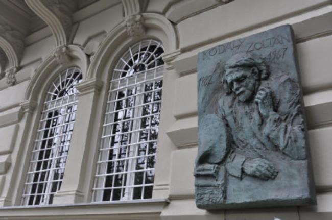 Kodály Zoltán Emlékmúzeum és Archívum, BUDAPEST (VI. kerület)
