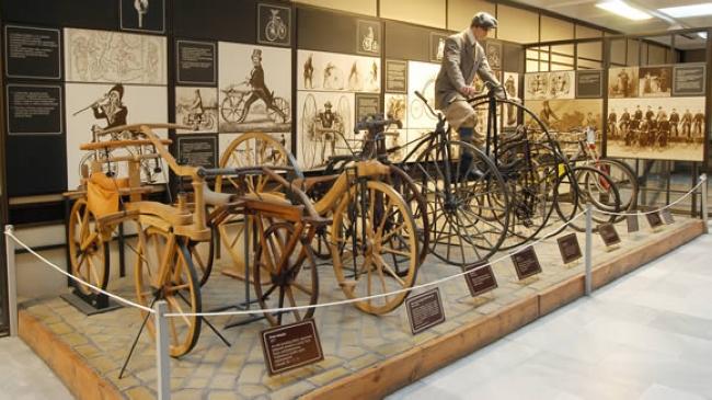 Magyar Műszaki és Közlekedési Múzeum, BUDAPEST (XIV. kerület)