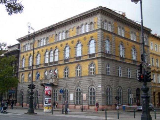 Liszt Ferenc Emlékmúzeum és Kutatóközpont, BUDAPEST (VI. kerület)
