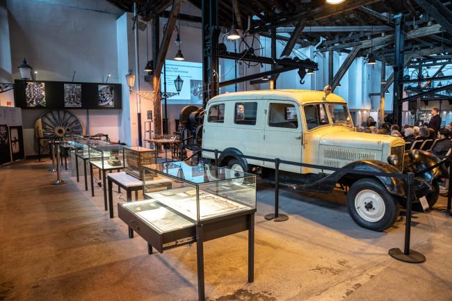 Öntödei Múzeum, BUDAPEST (II. kerület)