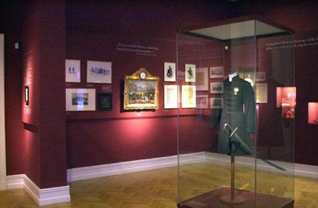 Petőfi Irodalmi Múzeum, BUDAPEST (V. kerület)