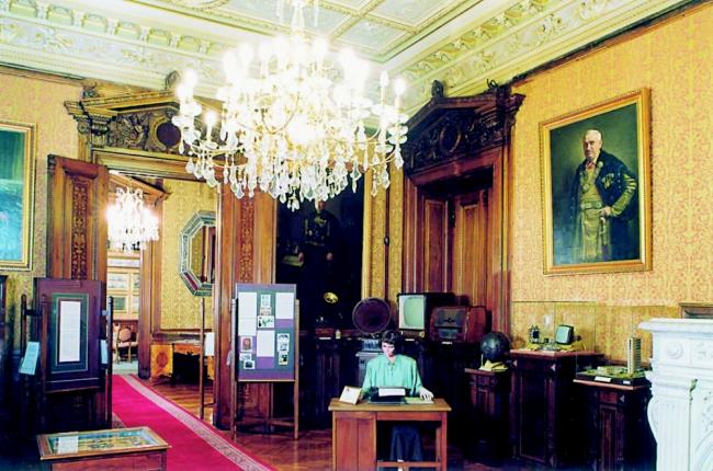 Postamúzeum                                                                                                                                           , BUDAPEST (VI. kerület)